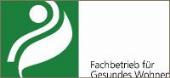 Logo Fachbetrieb Gesundes Wohnen
