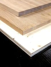 Holzplatten Schreinerei Hampel