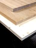 Schreinerei Hampel Holzplatten